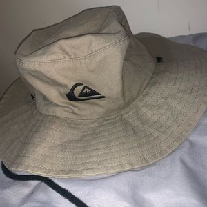 Quicksilver Bucket Hat!
